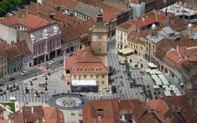 The Most Instagrammable Places in Brasov, Romania