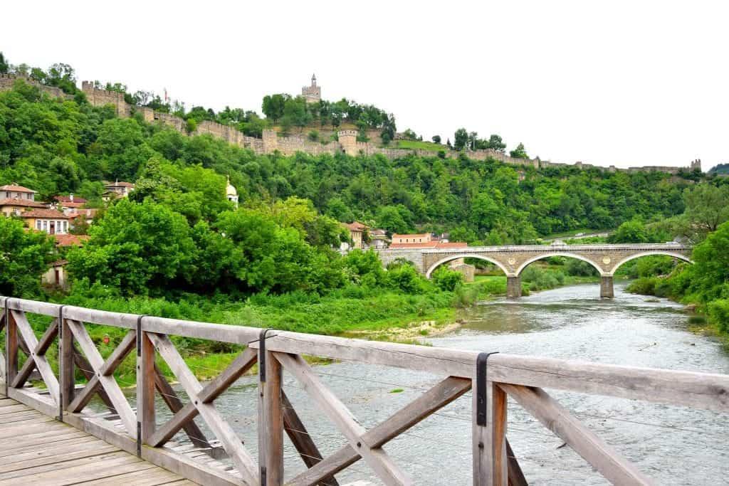 Bulgaria - Veliko Tarnovo - Tsaravets - Pixabay