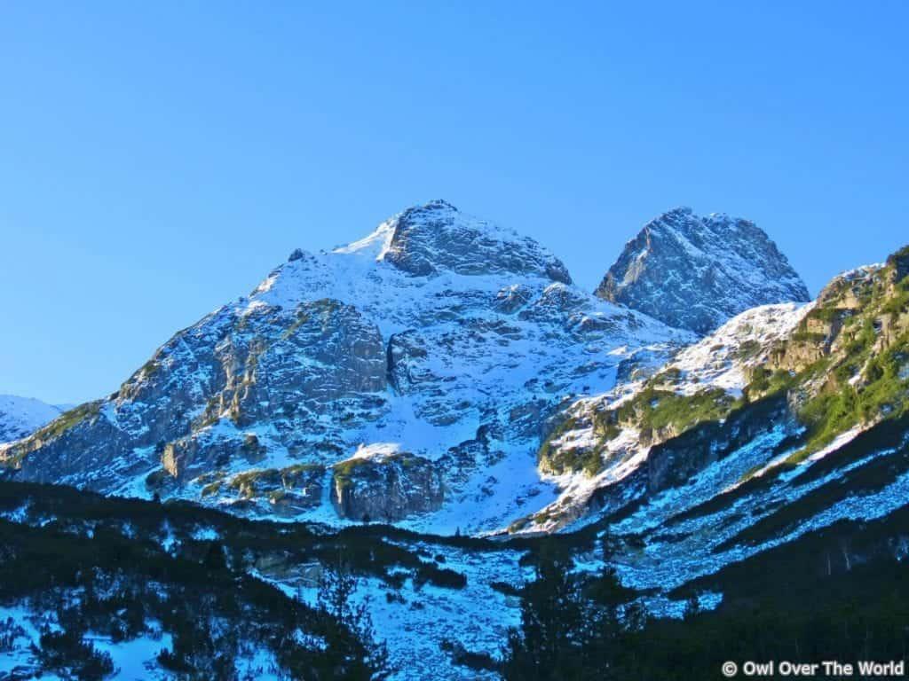 Rila Mountaints, Bulgaria. Photo by Bilyana Petrova. Reused with permission.