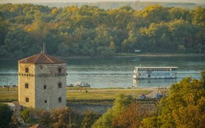 11 Cool Belgrade Tours to Discover the White City