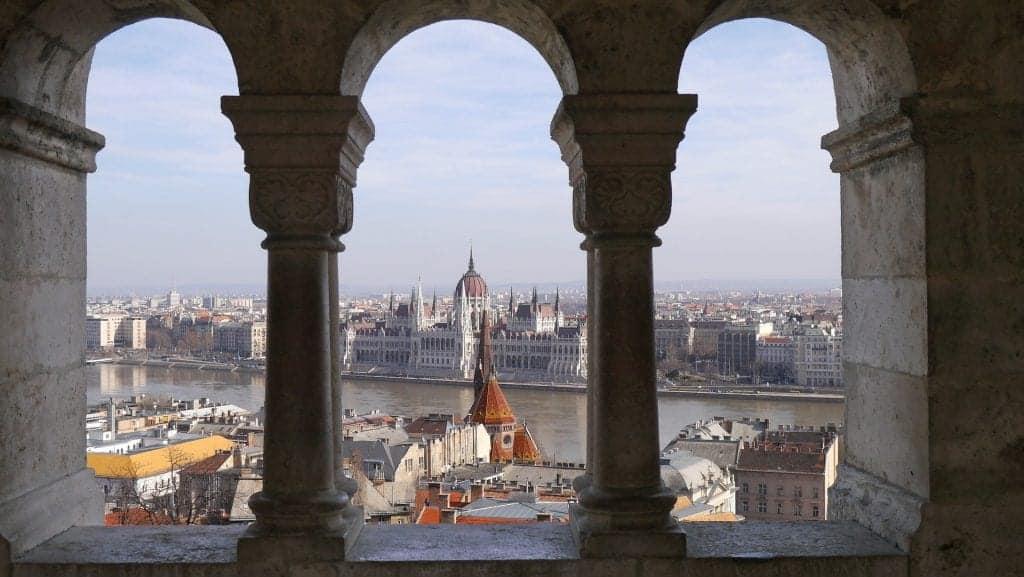 Hungary - Budapest Day Trip from Belgrade - Pixabay