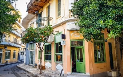 Where to Eat in Heraklion: Restaurants So Good You'll Never Leave