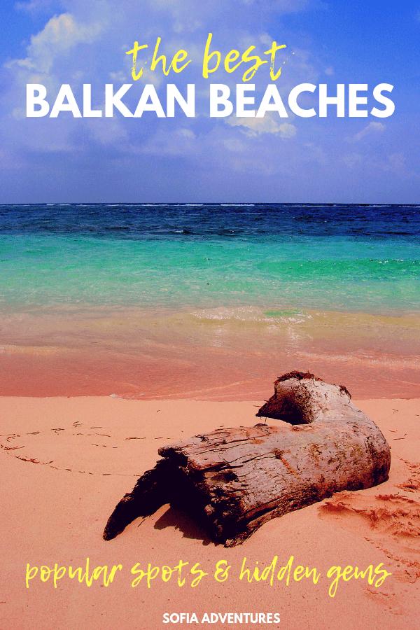 10 Stunning Balkan Beaches to Explore this Summer