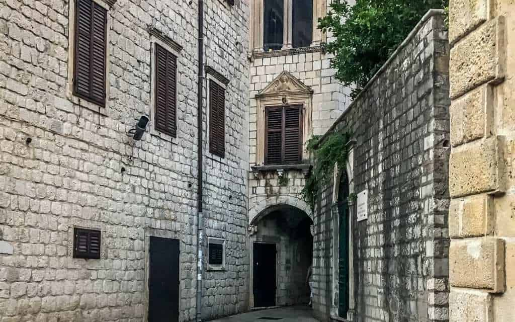Where to Stay in Kotor: Accommodations & Hotels We Love