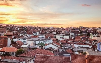 7 Instagrammable Places in Pristina, Kosovo's Funky Capital