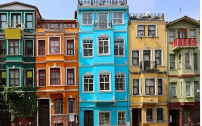 Where to Stay in Istanbul: Neighborhoods & Hotels You'll Love!