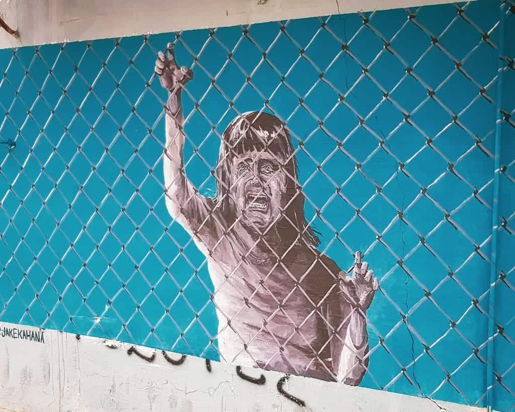 Greece - Crete - Heraklion - Street Art