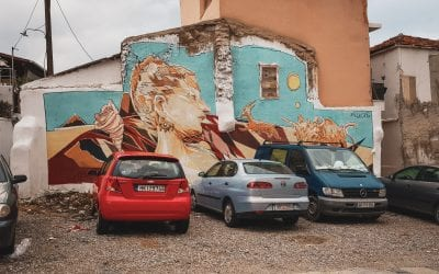 Top 10 Mistakes to Avoid when Driving on Crete
