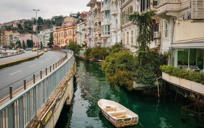21 Amazing Things to Do In Istanbul