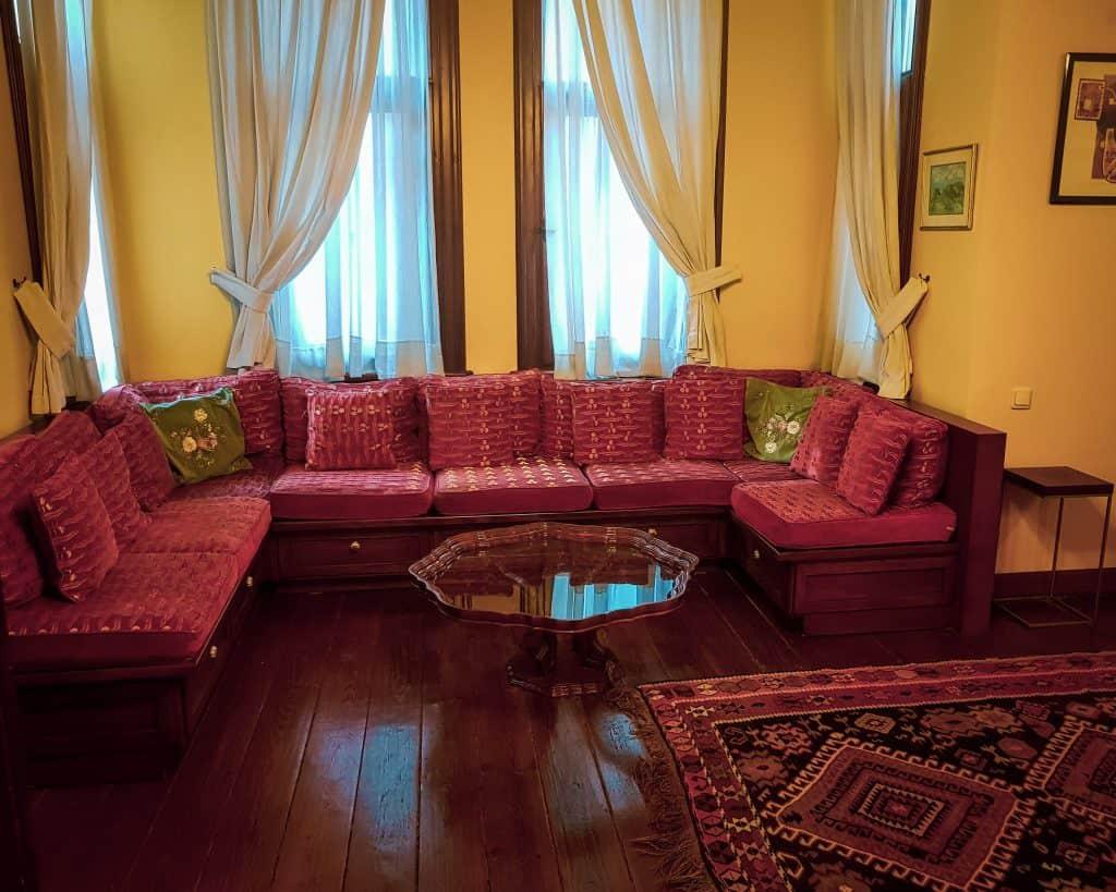 Turkey - Istanbul - Accommodations