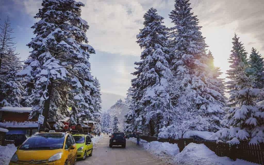 How to Get from Sofia to Borovets: A Step-by-Step Guide