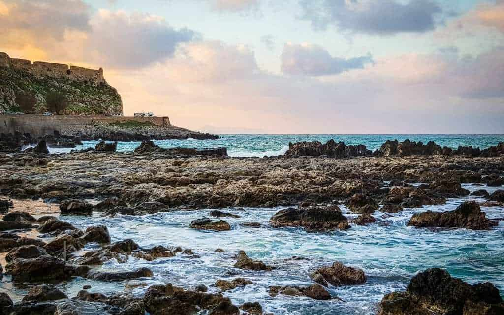 Where to Stay in Rethymnon: Best Hotels & Hostels in Rethymnon