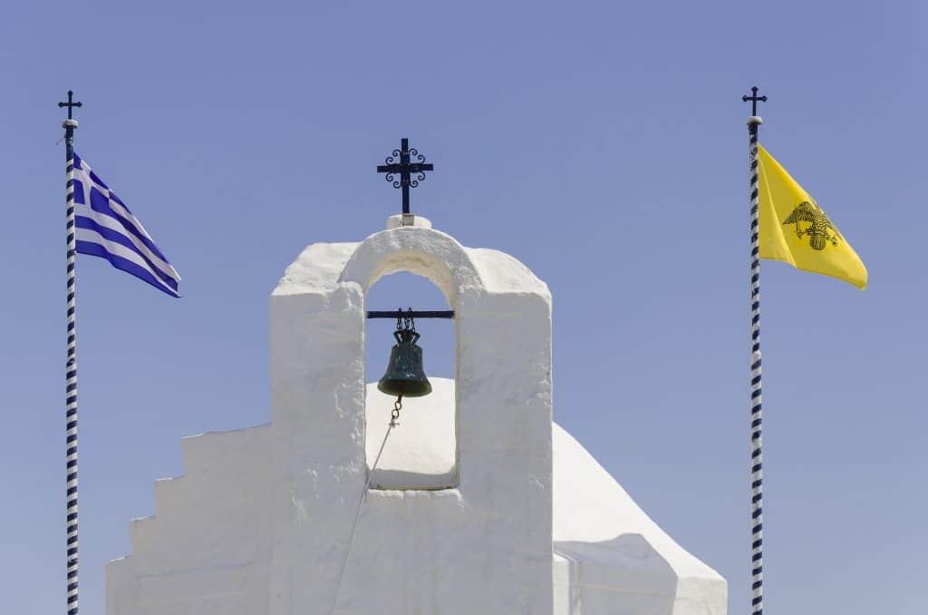 Greece - Hydra - Pixabay