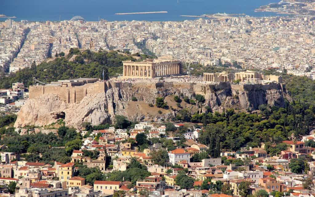 Istanbul or Athens: Which Ancient Capital Is Perfect for Your Next Trip?