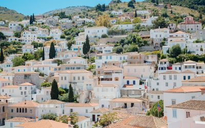 Aegina or Hydra: Which Saronic Island Should You Visit?
