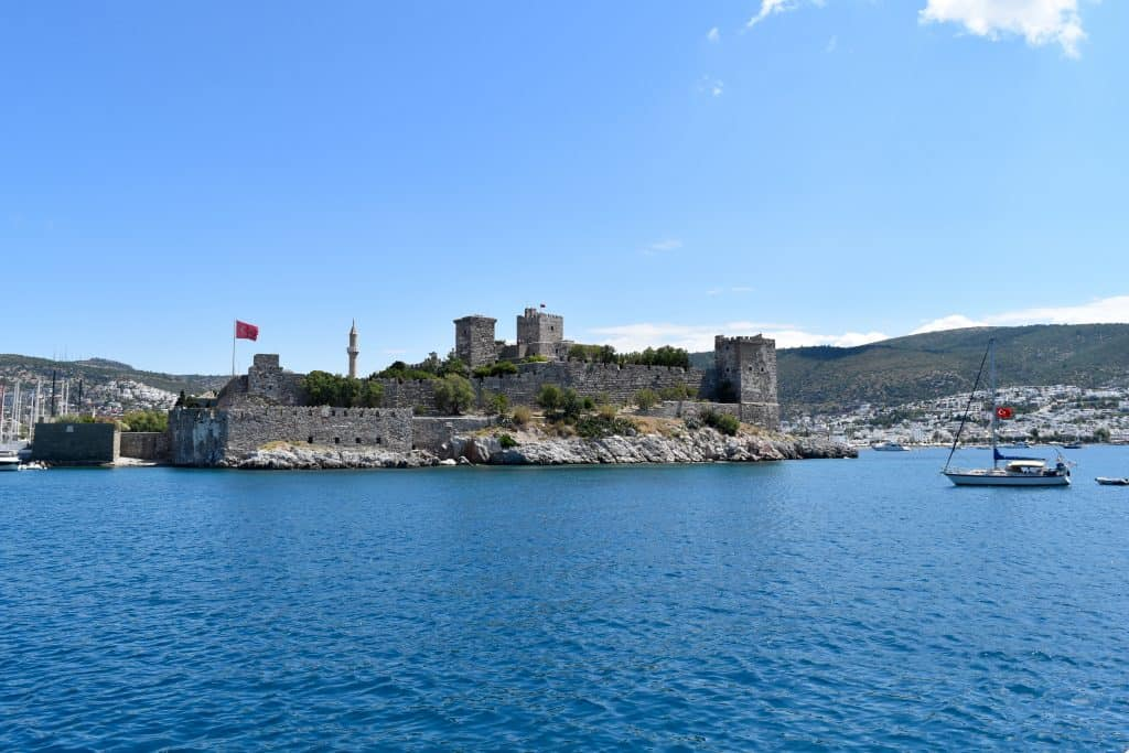 Turkey - A Lovely Planet - Bodrum - Collab