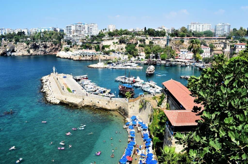 Turkey - Antalya - Collab