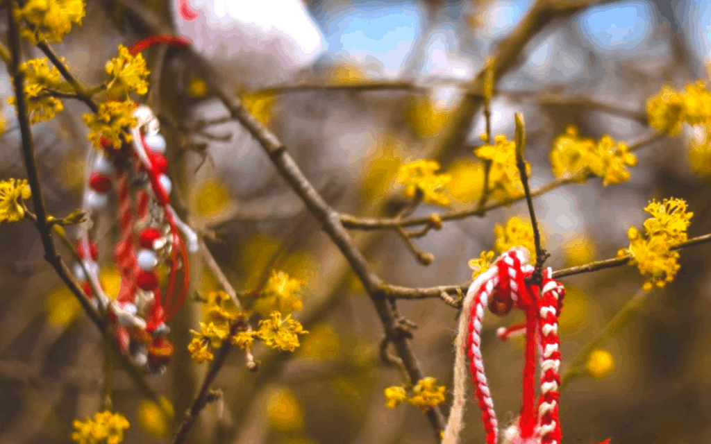 Baba Marta & Martenitsa: 7 Facts about this Bulgarian Holiday