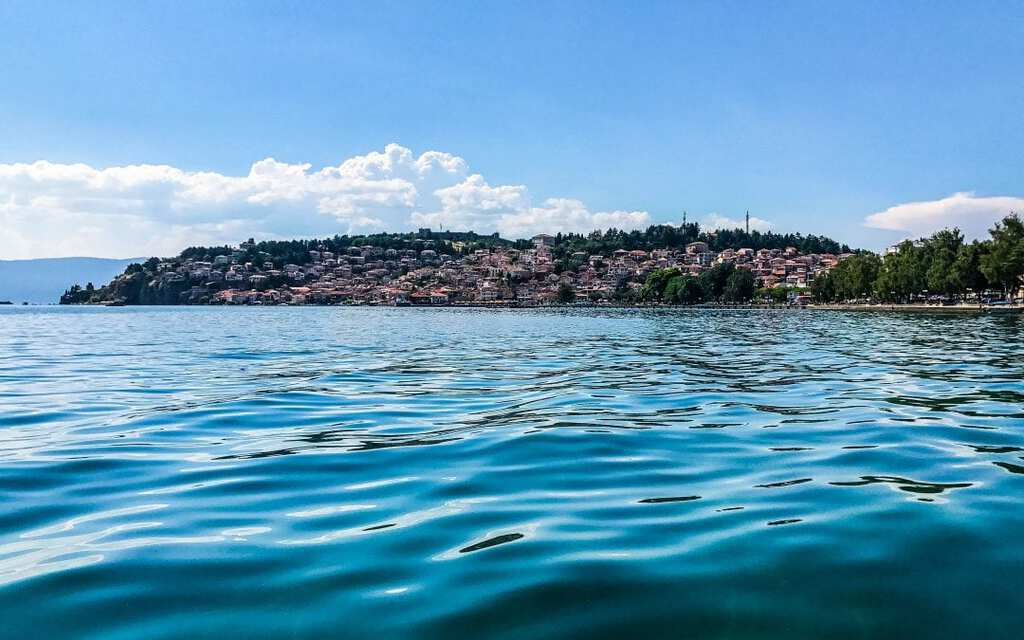 How To Get From Skopje to Ohrid By Bus, Quickly & Easily