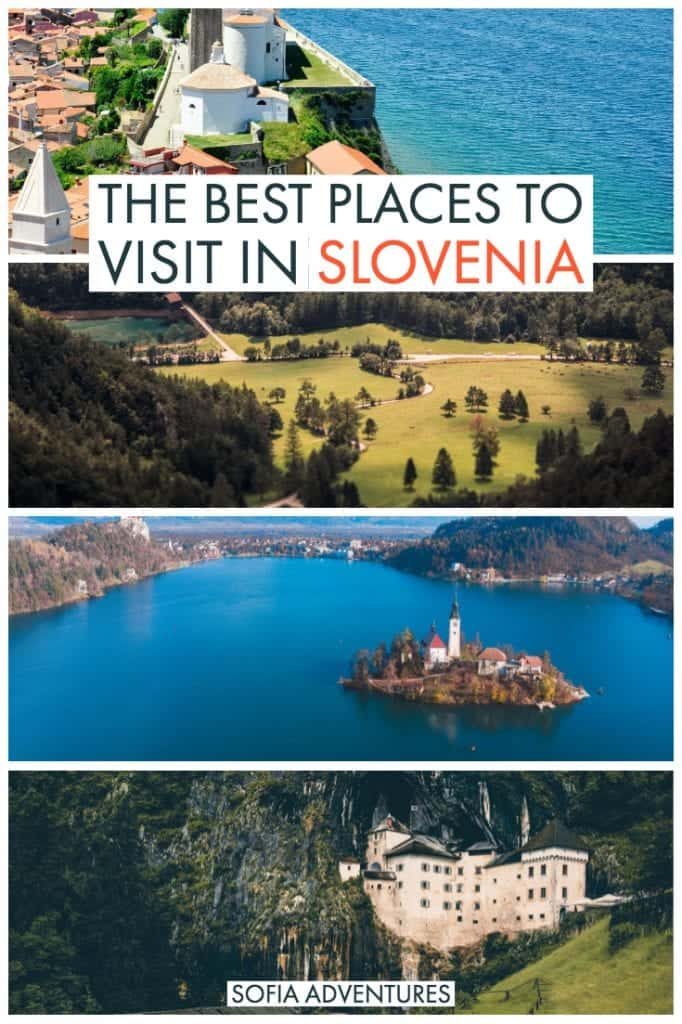 Planning a Slovenia trip and wondering where to go in Slovenia? This guide to the best places to visit in Slovenia will help you plan the perfect Slovenia itinerary. Whether you visit Slovenia for a week or just stay in Ljubljana for a few days, this post will help you plan a Slovenia road trip or day trips from Ljubljana.