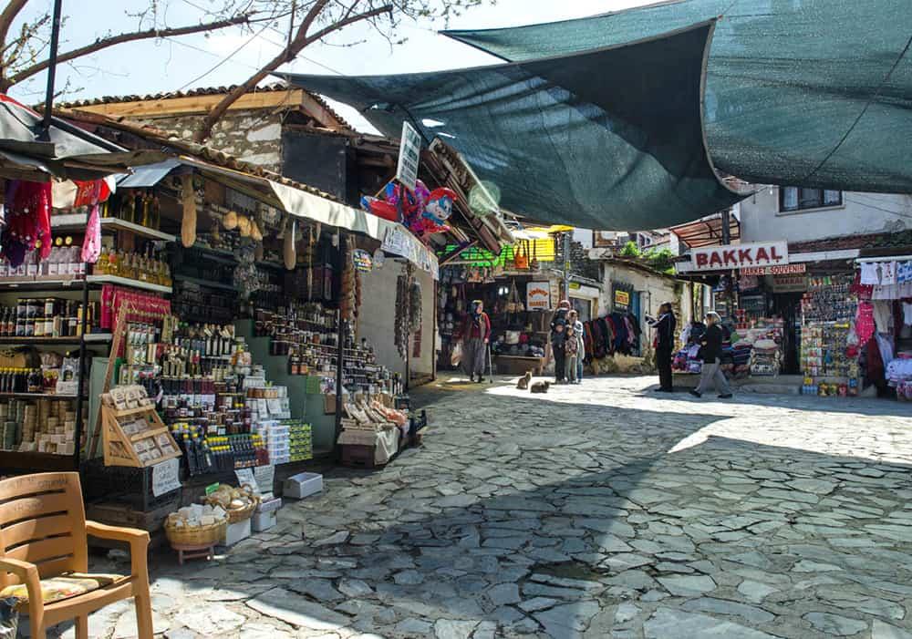 Turkey - Sirince Village - Collab