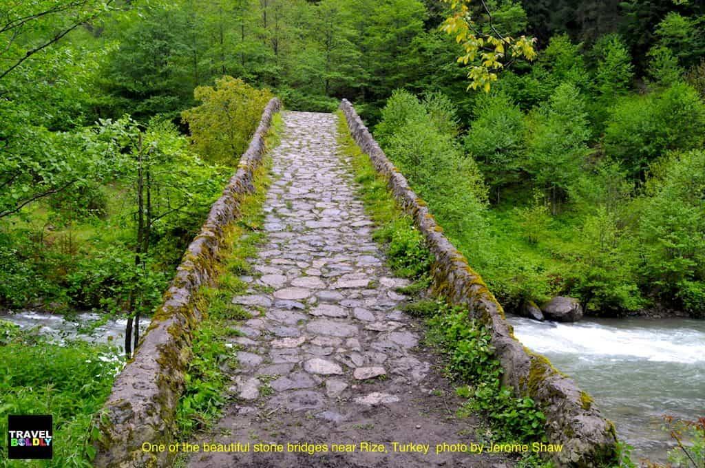 Turkey - Collab - Stone Bridge Ayder Valley Turkey - Photo Jerome Shaw - TravelBoldly - 1024px -TBL-JFS_4756
