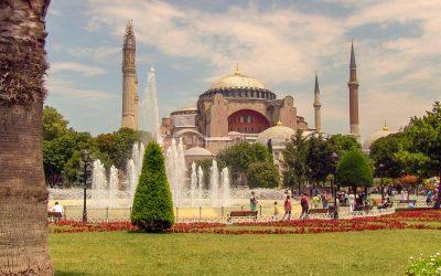 25 Gorgeous Quotes about Turkey & Turkey Instagram Captions