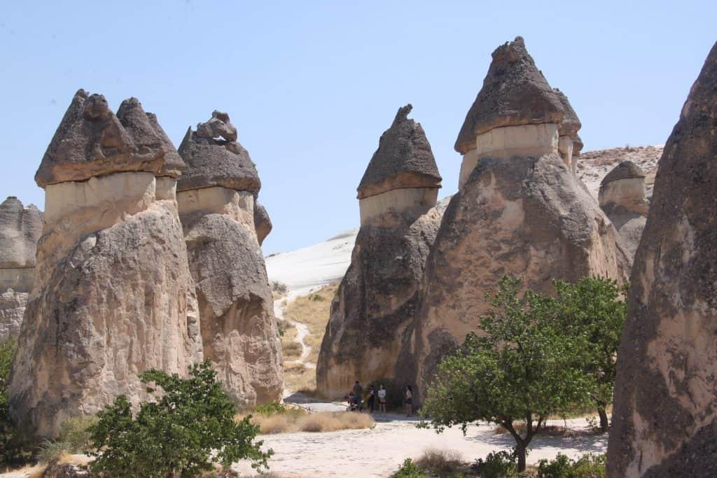 Turkey - Cappadocia - Collab
