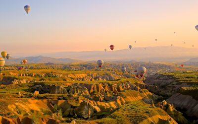 The Most Magical & Instagrammable Places in Cappadocia