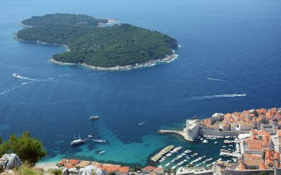23 Ultra Instagrammable Places in Dubrovnik