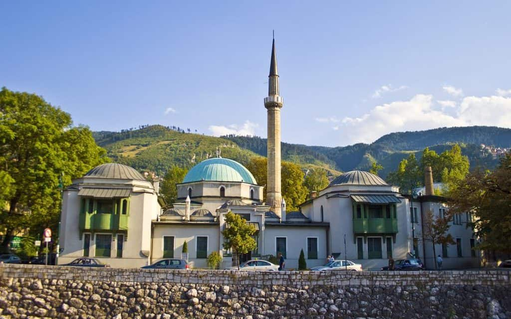 15 Incredibly Instagrammable Places in Sarajevo