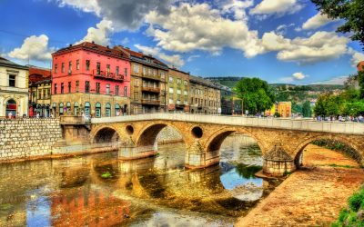 Where to Stay in Sarajevo: Accommodations for All Budgets
