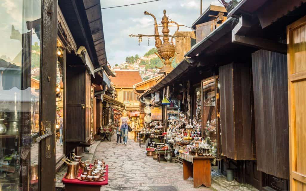 Best Sarajevo Tours: 7 City & Walking Tours Worth Your Money