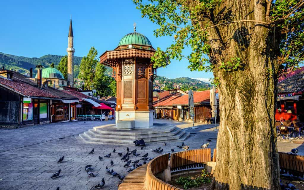 12 Essential Things To Do In Sarajevo Bosnia Sofia Adventures