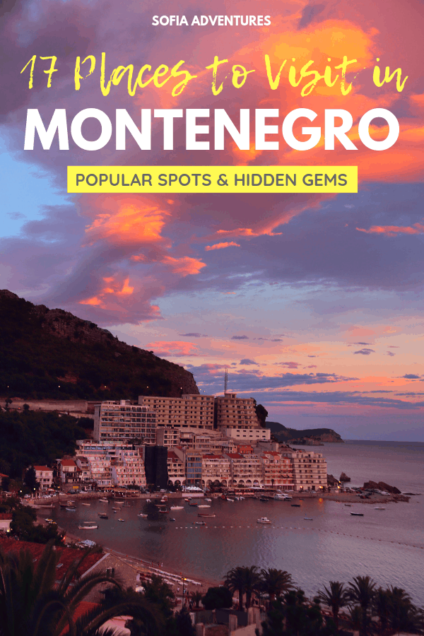 17 Places to Visit in Montenegro-3
