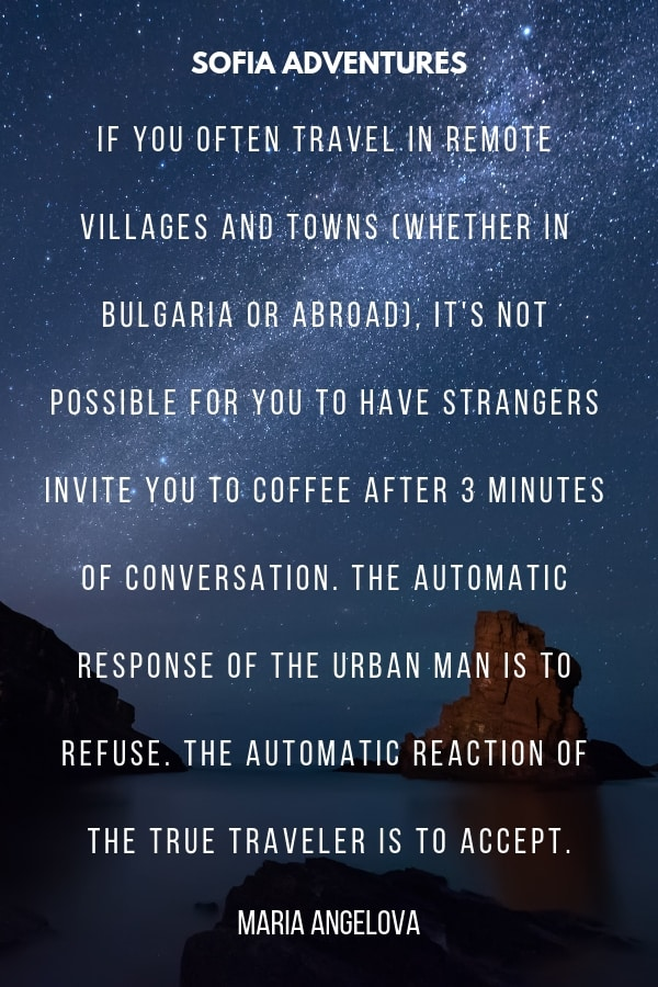 Angelova Bulgaria Quote
