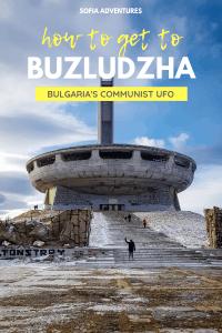 How to Visit Buzludzha: Day Trip to Bulgaria's Communist UFO