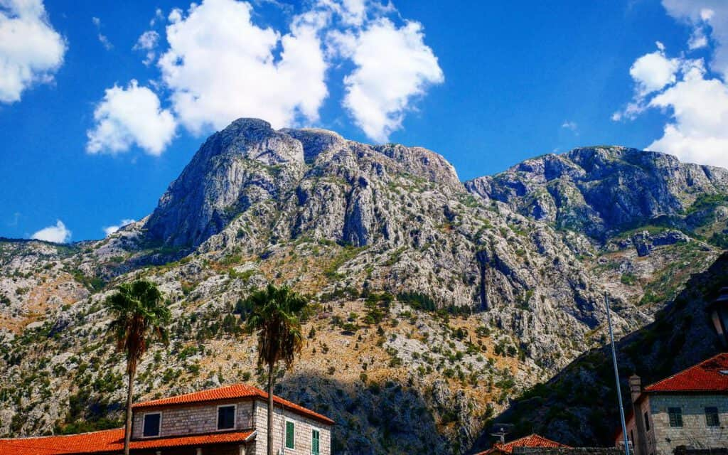 1 Week in Montenegro: Itinerary For a Fantastic Trip