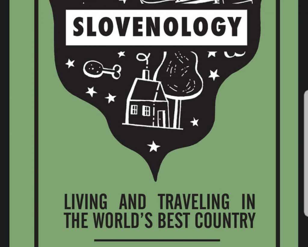 Slovenia - Slovenology Book
