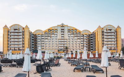How to Get From Burgas Airport to Sunny Beach Hassle-Free