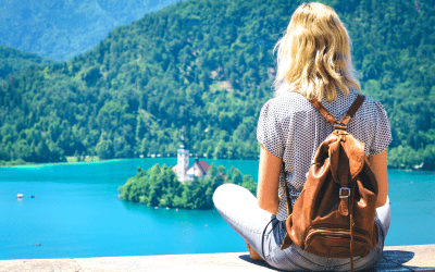The 23 Most Instagrammable Places in Bled & Lake Bled Photo Guide