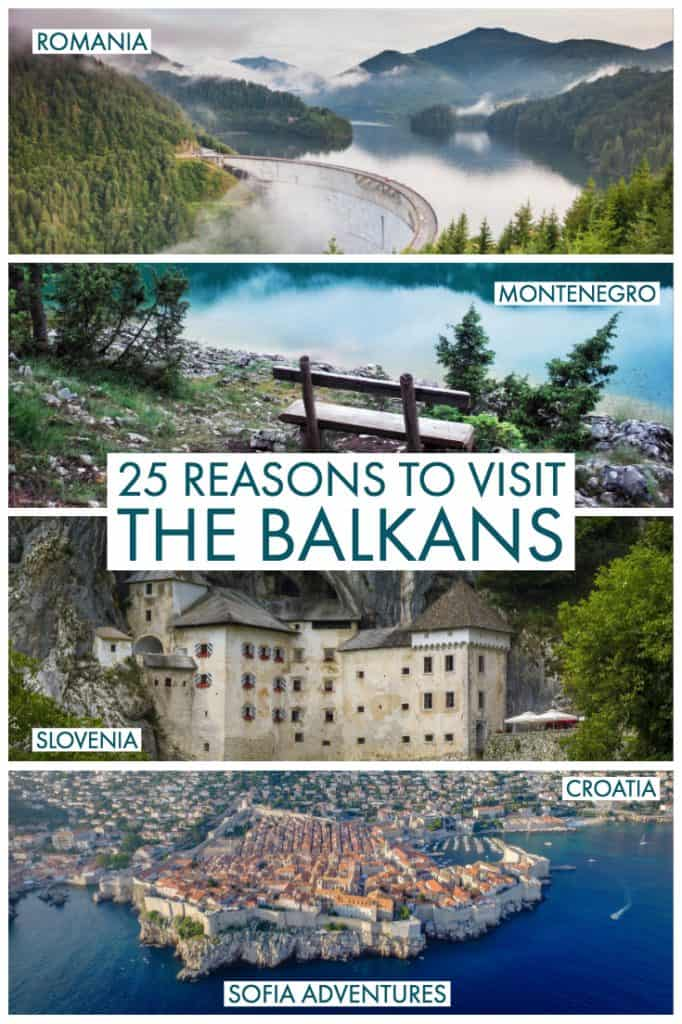 Dreaming of Balkans travel? Here's your guide to Balkans trip planning, from Balkan culture and food to the best Balkan photography destinations. This will help inspire you to visit the Balkans and understand why the Balkan peninsula is so special!