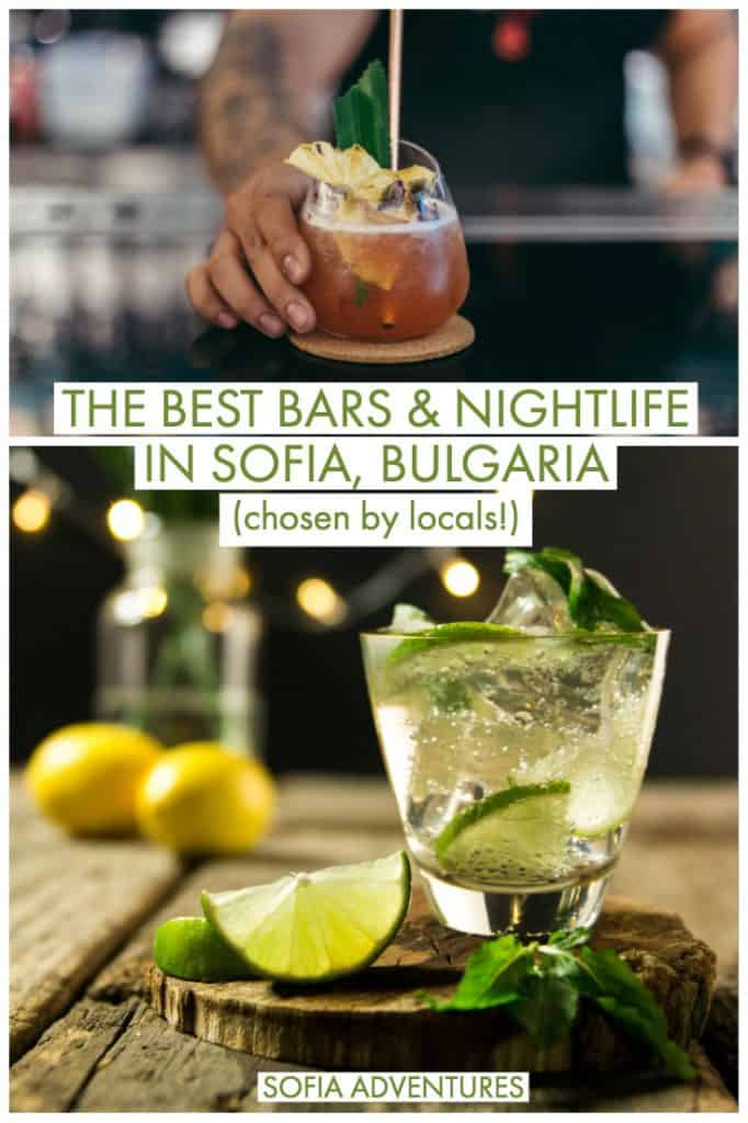 Wondering where to drink in Sofia? Here are our favorite bars in Sofia, from cocktail bars to craft beer bars to true Sofia hidden gems tucked down alleyways and up staircases! Here is our ultimate guide to enjoying the Sofia nightlife scene.