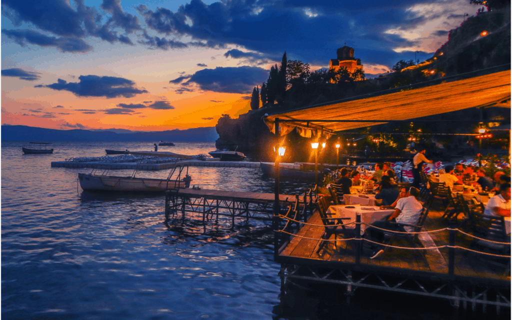 10 Stunningly Instagrammable Places in Ohrid, Macedonia