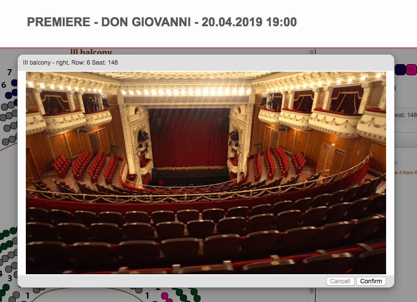 Bulgaria - Sofia - buying Sofia opera tickets online