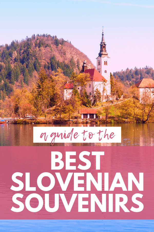 Slovenian Souvenirs and Gifts