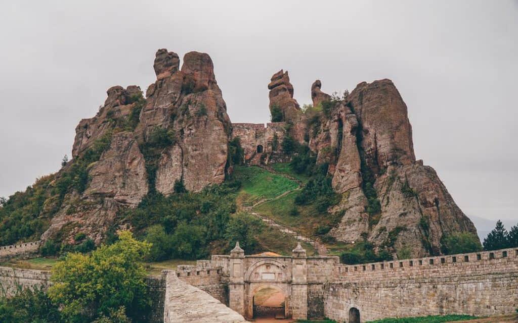 Belogradchik Fortress & Rocks: Bulgaria's Hidden Gem in the North
