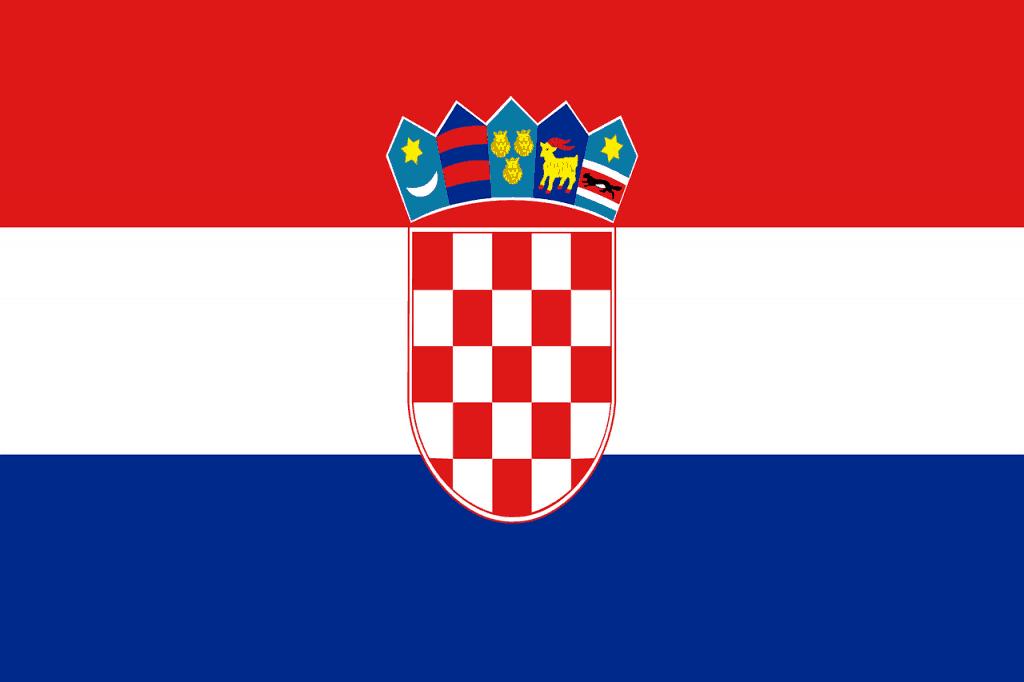 Croatia Flag - Pixabay
