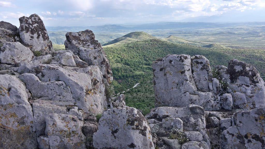 Macedonia - Kokino Observatory - Pixabay