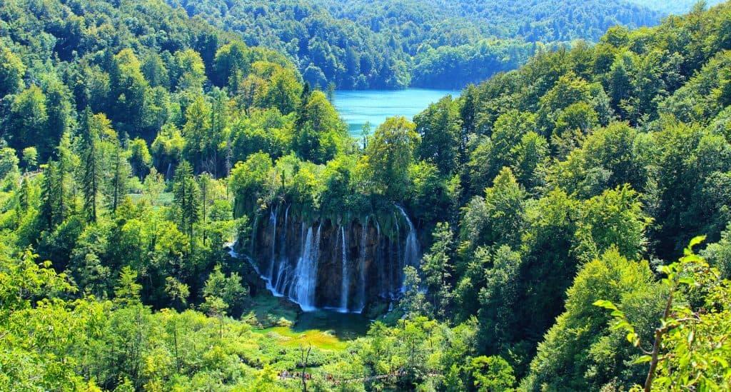Croatia - Plitvice Lake - Pixabay